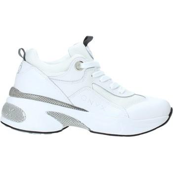 Παπούτσια Γυναίκα Χαμηλά Sneakers Onyx W19-SOX514 λευκό