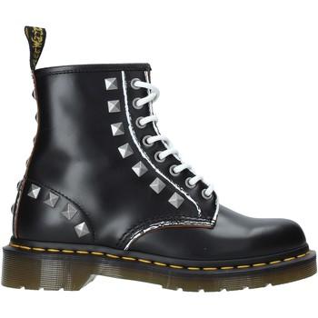 Παπούτσια Γυναίκα Μποτίνια Dr Martens DMS1460BRVS25202001 Μαύρος