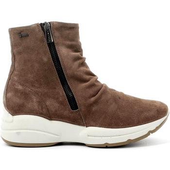 Παπούτσια Γυναίκα Μποτίνια IgI&CO 4148311 καφέ