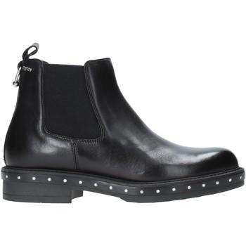 Παπούτσια Γυναίκα Μποτίνια IgI&CO 4177700 Μαύρος