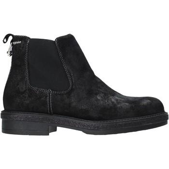 Παπούτσια Γυναίκα Μποτίνια IgI&CO 4177711 Μαύρος