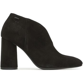 Παπούτσια Γυναίκα Χαμηλές Μπότες IgI&CO 4186500 Μαύρος