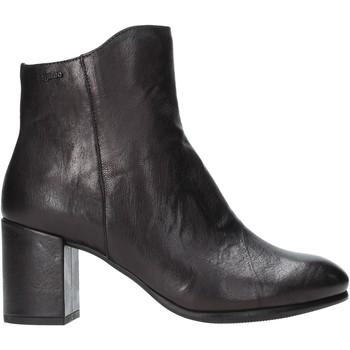Παπούτσια Γυναίκα Μποτίνια IgI&CO 4189700 Μαύρος