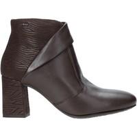 Παπούτσια Γυναίκα Χαμηλές Μπότες IgI&CO 4191111 καφέ