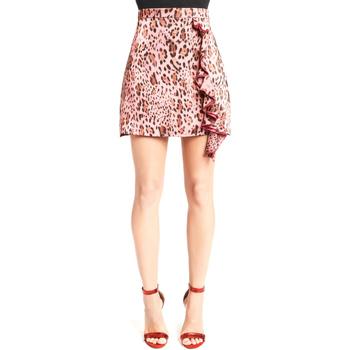 Υφασμάτινα Γυναίκα Φούστες Denny Rose 921DD70011 Ροζ