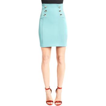 Υφασμάτινα Γυναίκα Φούστες Denny Rose 921DD70013 Μπλε
