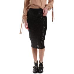 Υφασμάτινα Γυναίκα Φούστες Denny Rose 921DD70017 Μαύρος