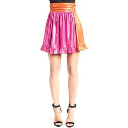 Υφασμάτινα Γυναίκα Φούστες Denny Rose 921DD70018 Ροζ
