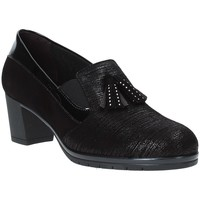Παπούτσια Γυναίκα Γόβες Susimoda 892881 Μαύρος