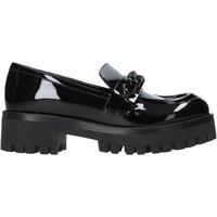 Παπούτσια Γυναίκα Μοκασσίνια Pregunta PAA21 Μαύρος