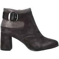 Παπούτσια Γυναίκα Χαμηλές Μπότες Stonefly 212978 Γκρί
