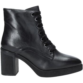 Παπούτσια Γυναίκα Μποτίνια Stonefly 212033 Μαύρος