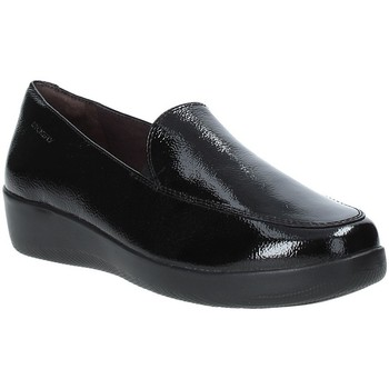 Παπούτσια Γυναίκα Μοκασσίνια Stonefly 109180 Μαύρος
