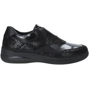 Παπούτσια Γυναίκα Slip on Stonefly 212962 Μαύρος