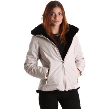 Υφασμάτινα Γυναίκα Σακάκια Invicta 4431581/D λευκό