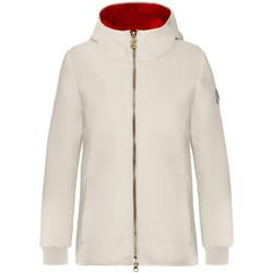 Υφασμάτινα Γυναίκα Σακάκια Invicta 4431578/D λευκό