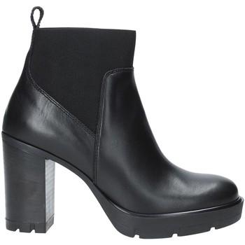 Παπούτσια Γυναίκα Μποτίνια Janet&Janet 44832 Μαύρος