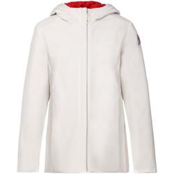 Υφασμάτινα Γυναίκα Σακάκια Invicta 4431576/D λευκό