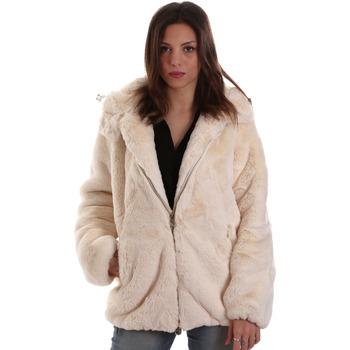 Υφασμάτινα Γυναίκα Σακάκια Invicta 4431600/D λευκό
