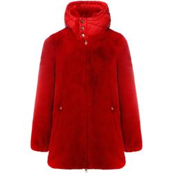 Υφασμάτινα Γυναίκα Σακάκια Invicta 4431600/D το κόκκινο