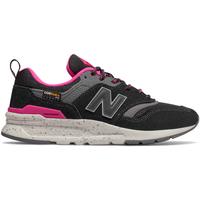 Παπούτσια Γυναίκα Χαμηλά Sneakers New Balance NBCW997HOB Μαύρος