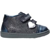 Παπούτσια Κορίτσι Ψηλά Sneakers NeroGiardini A918001F Μπλε