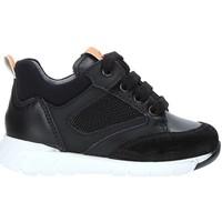 Παπούτσια Παιδί Χαμηλά Sneakers NeroGiardini A923730M Μαύρος
