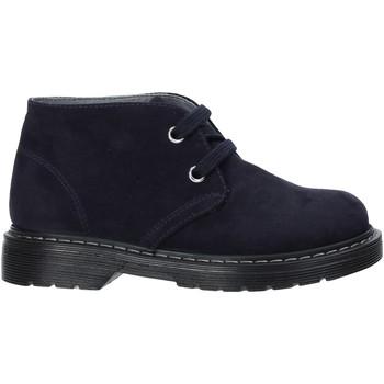 Μπότες Nero Giardini A923740M