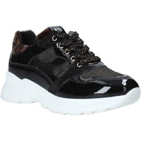 Παπούτσια Παιδί Χαμηλά Sneakers Nero Giardini A931204F Μαύρος
