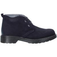 Παπούτσια Παιδί Μπότες Nero Giardini A933671M Μπλε
