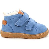 Παπούτσια Παιδί Μπότες Grunland PP0272 Μπλε