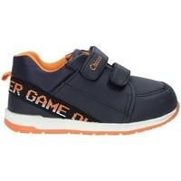 Παπούτσια Παιδί Χαμηλά Sneakers Chicco 01062473000000 Μπλε