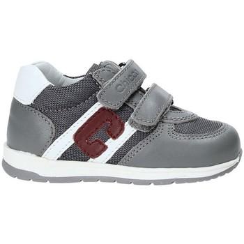 Παπούτσια Παιδί Χαμηλά Sneakers Chicco 01062484000000 Γκρί