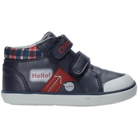 Παπούτσια Παιδί Ψηλά Sneakers Chicco 01062495000000 Μπλε