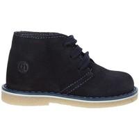 Παπούτσια Παιδί Μπότες Melania ME1403B9I.A Μπλε