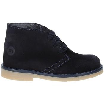 Παπούτσια Παιδί Μπότες Melania ME2403D9I.A Μπλε