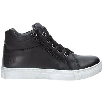 Παπούτσια Παιδί Χαμηλά Sneakers Melania ME6453F9I.C Μαύρος