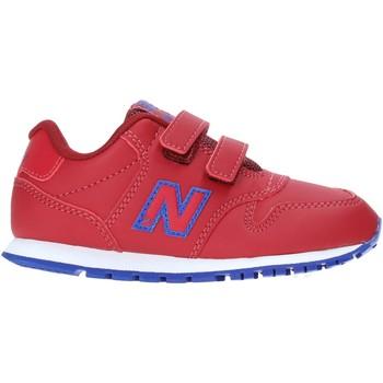 Παπούτσια Παιδί Χαμηλά Sneakers New Balance NBIV500DA το κόκκινο