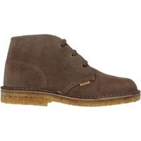 Παπούτσια Παιδί Μπότες Primigi 4415611 καφέ
