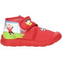 Παπούτσια Παιδί Παντόφλες Primigi 4445066 το κόκκινο