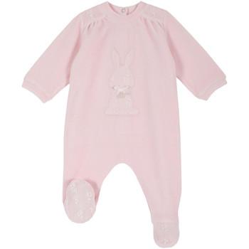 Υφασμάτινα Κορίτσι Ολόσωμες φόρμες / σαλοπέτες Chicco 09021844000000 Ροζ