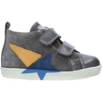 Παπούτσια Παιδί Ψηλά Sneakers Falcotto 2014042 01 Γκρί