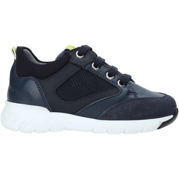 Xαμηλά Sneakers Nero Giardini A923730M