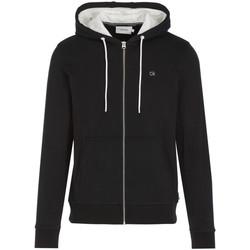 Υφασμάτινα Άνδρας Σακάκια Calvin Klein Jeans K10K104952 Μαύρος