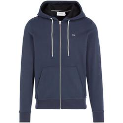 Υφασμάτινα Άνδρας Φούτερ Calvin Klein Jeans K10K104952 Μπλε