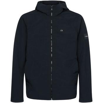 Υφασμάτινα Άνδρας Σακάκια Calvin Klein Jeans K10K105265 Μαύρος