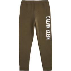 Υφασμάτινα Άνδρας Φόρμες Calvin Klein Jeans 00GMH9P680 Πράσινος