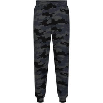 Υφασμάτινα Άνδρας Φόρμες Calvin Klein Jeans 00GMH9P683 Μαύρος