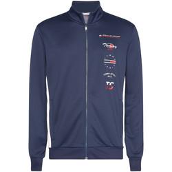 Υφασμάτινα Άνδρας Σακάκια Tommy Hilfiger S20S200317 Μπλε