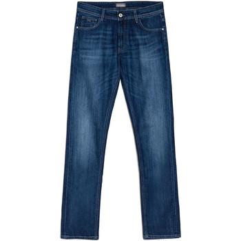Υφασμάτινα Άνδρας Jeans NeroGiardini E070600U Μπλε